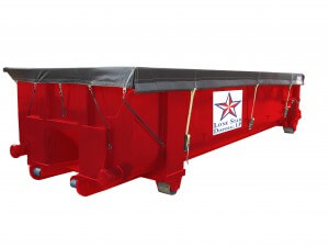 edit Dewatering Container